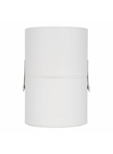 Boozy Cosmetics Boozy Cosmetics Large Brush Cup Holder White