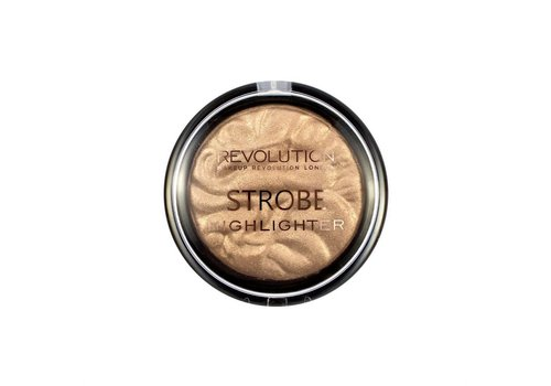 Makeup Revolution Strobe Highlighter Rejuvenate