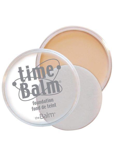 TheBalm The Balm timeBalm Foundation Light