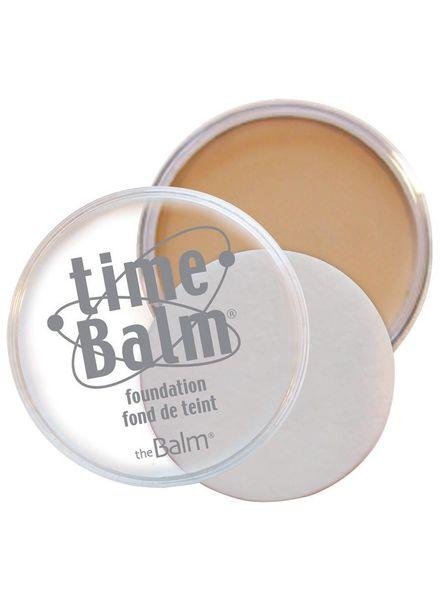 TheBalm The Balm timeBalm Foundation Light/Medium