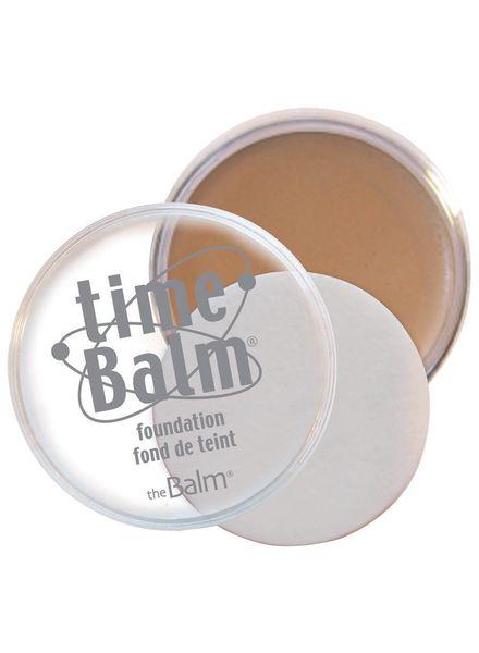TheBalm The Balm timeBalm Foundation Medium Dark