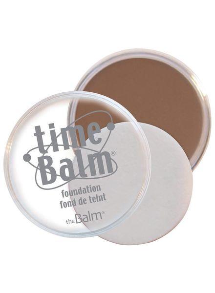 TheBalm The Balm timeBalm Foundation Dark