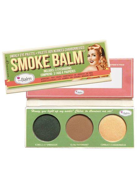 TheBalm The Balm Smoke Balm Set 2