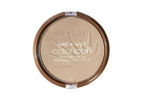 Wet n Wild Color Icon Bronzer SPF 15 Reserve Your Cabana