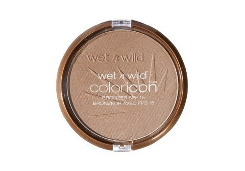 Wet n Wild Color Icon Bronzer SPF 15 Ticket to Brazil