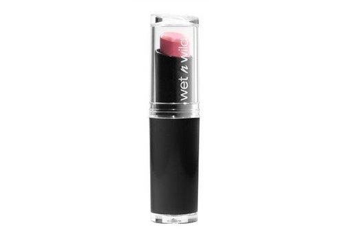 Wet n Wild MegaLast Lip Color Think Pink