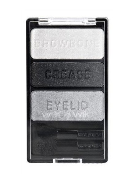 Wet n Wild Wet 'n Wild Color Icon Eyeshadow Trio Don't Steal My Thunder