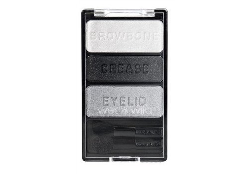 Wet n Wild Color Icon Eyeshadow Trio Don't Steal My Thunder