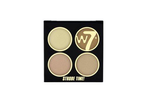 W7 Cosmetics Strobe Time! Vivid Glow