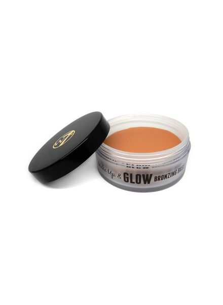 W7 W7 Make Up and Glow Bronzing Base