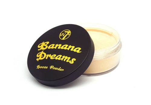 W7 Cosmetics Banana Dreams Banana Powder