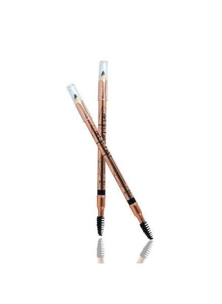 LA Splash LA Splash Art-ki-tekt Brow Defining Pencil Duo Cinnamon