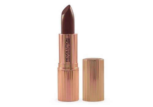 Makeup Revolution Renaissance Lipstick Luxe