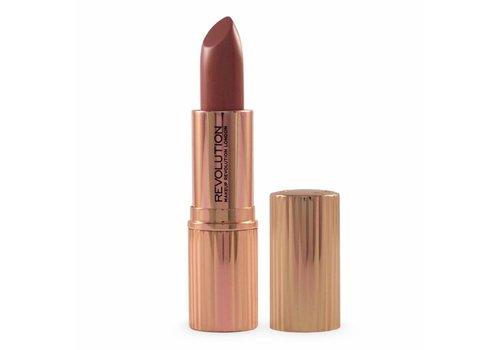 Makeup Revolution Renaissance Lipstick Class