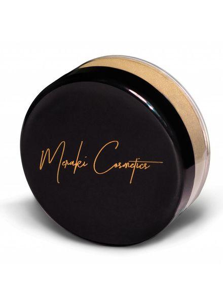 Meraki Meraki Cosmetics Loose Highlighter Powder Cybele