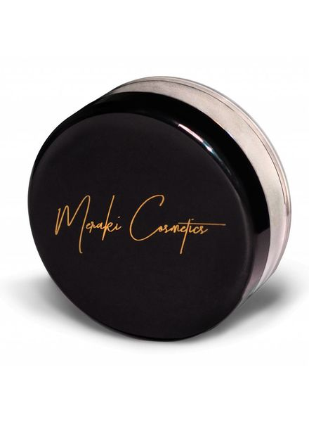 Meraki Meraki Cosmetics Loose Highlighter Powder Khione
