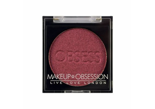 Makeup Obsession Eyeshadow Refill ES151 Crimson
