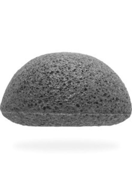 The Konjac Sponge The Konjac Sponge Facial Puff Bamboo Charcoal