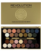 Makeup Revolution Makeup Revolution Fortune Favours the Brave Palette