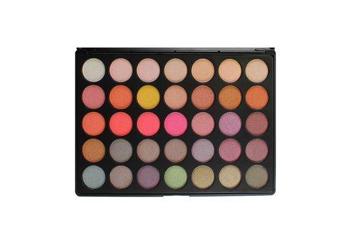 Morphe Brushes 35E Its Bling Eyeshadow Palette