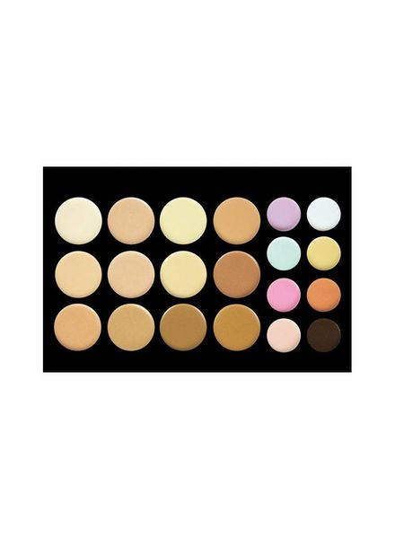 Crown Brush Crown Brush 20 Color Concealer / Contour Palette