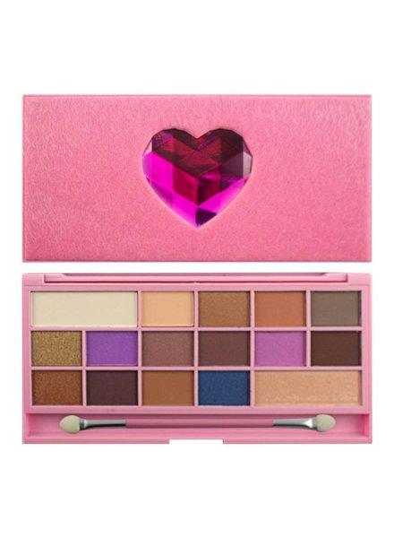 I Heart Makeup I Heart Unicorn Love Makeup Palette
