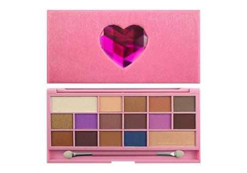 I Heart Makeup Unicorn Love Palette