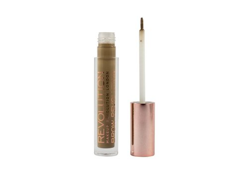 Makeup Revolution Brow Revolution Blonde
