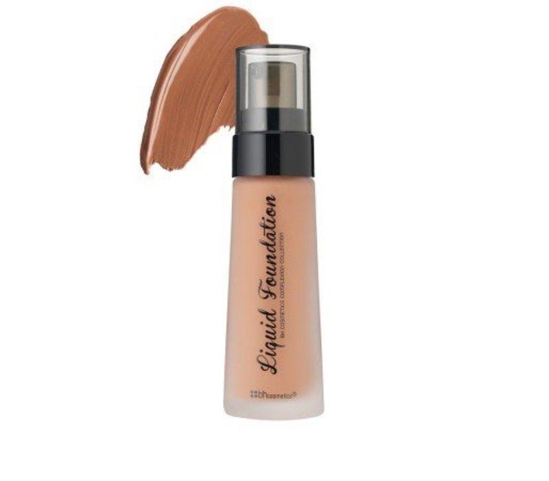 BH Cosmetics BH Liquid Foundation Golden Beige
