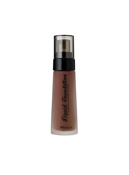 BH Cosmetics BH Cosmetics BH Liquid Foundation Deep Ebony