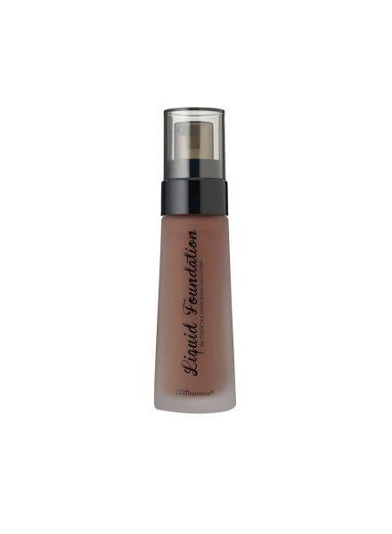 BH Cosmetics BH Cosmetics BH Liquid Foundation Deep Beige
