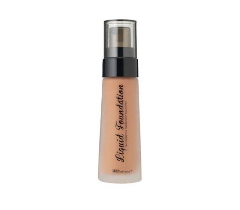 BH Cosmetics BH Liquid Foundation Hazelnut