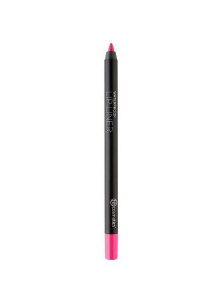 BH Cosmetics BH Cosmetics Waterproof Lip Liner Raspberry
