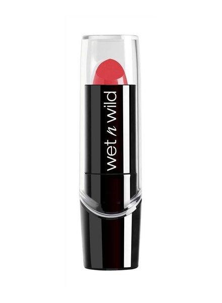 Wet n Wild Wet 'n Wild Silk Finish Lipstick Hot Paris Pink