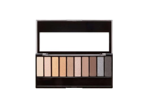 Wet n Wild Color Icon Eye Shadow Palette Bare Necessities