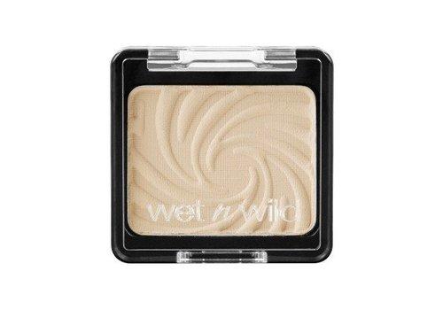 Wet n Wild Color Icon Eyeshadow Single Brulee
