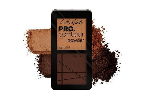 LA Girl Contour Powder Deep