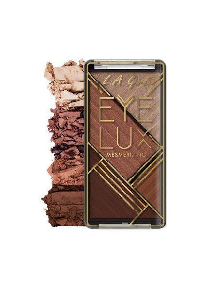LA Girl Cosmetics LA Girl Eye Lux Eyeshadow Harmonize