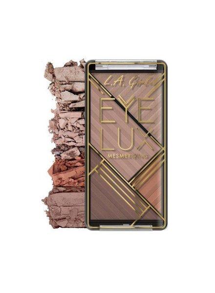 LA Girl Cosmetics LA Girl Eye Lux Eyeshadow Privatize