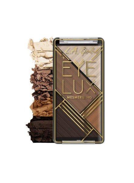 LA Girl Cosmetics LA Girl Eye Lux Eyeshadow Urbanize