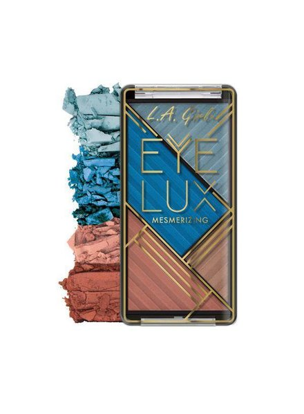 LA Girl Cosmetics LA Girl Eye Lux Eyeshadow Tropicalize