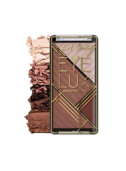 LA Girl Cosmetics LA Girl Eye Lux Eyeshadow Eternalize