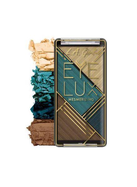 LA Girl Cosmetics LA Girl Eye Lux Eyeshadow Tranquilize