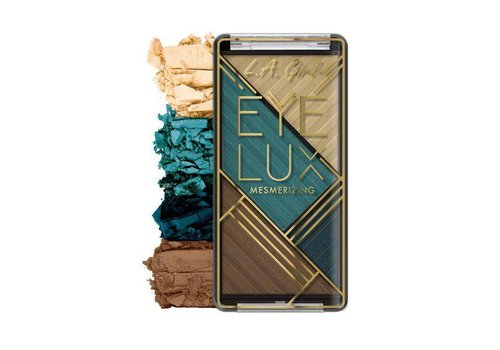 LA Girl Eye Lux Eyeshadow Tranquilize