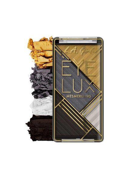 LA Girl Cosmetics LA Girl Eye Lux Eyeshadow Dramatize