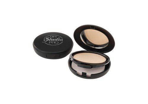 BH Cosmetics Matte Pressed Powder Shade #205