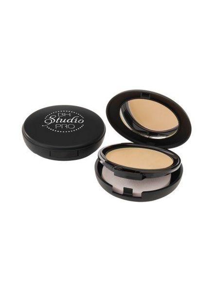 BH Cosmetics BH Cosmetics Studio Pro Matte Finish Pressed Powder Shade #215
