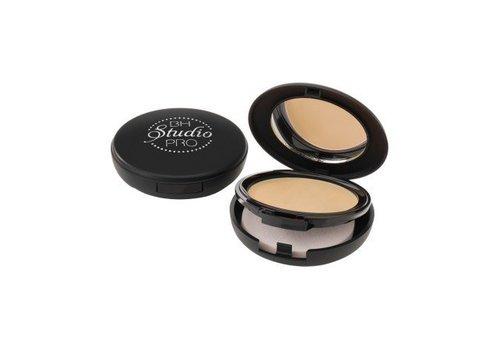 BH Cosmetics Matte Pressed Powder Shade #215