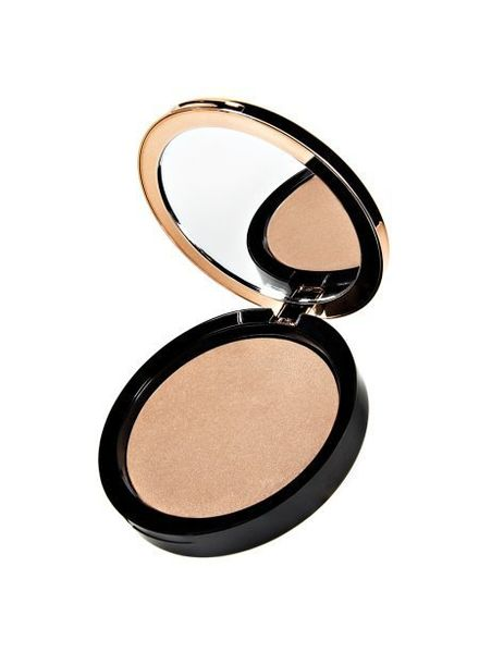 BH Cosmetics BH Cosmetics Satin Bronzers Natural Finish Bronzer Tranquil Tan