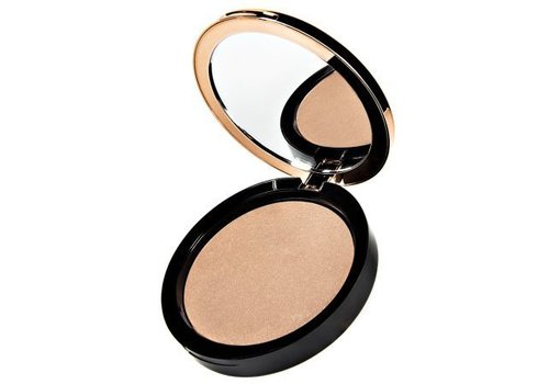 BH Cosmetics Natural Finish Bronzer Tranquil Tan